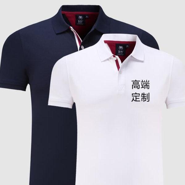 T恤广告衫制作