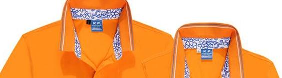 周年庆职业装定制,POLO衫,文化衫图案和面料如何选择?